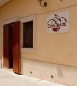 Contrade Sicilian Food